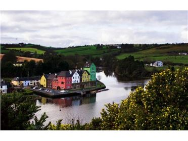 Photo of 15 The Moorings, Kilmacsimon Quay, Kinsale, West Cork