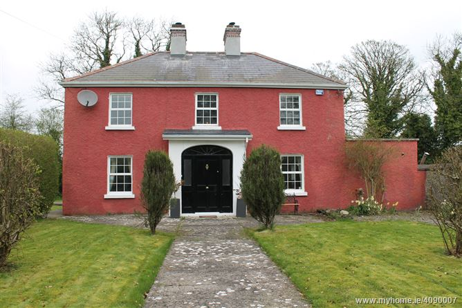 Photo of Hazelwood House, Kilskyre, Kells, Meath