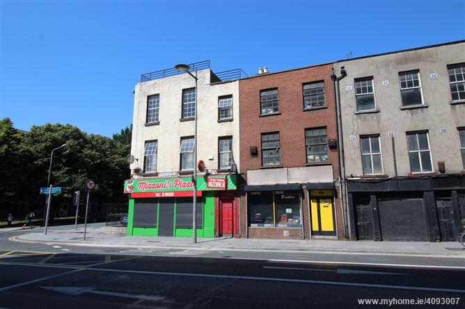 120 Upper Dorset Street, North City Centre, Dublin 1