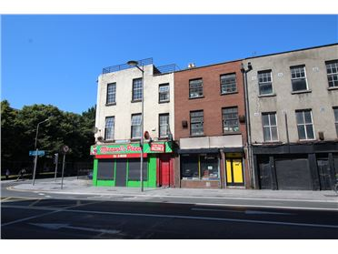Property image of 120 Upper Dorset Street, North City Centre, Dublin 1