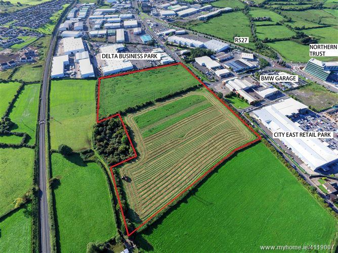 Property image of Development Lands, Ballysimon Road, Ballysimon, Limerick