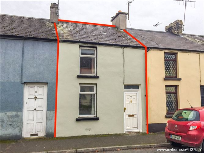 Photo of 7 Athlomen Terrace, Mitchel St., Thurles, Co. Tipperary, E41 A5F3