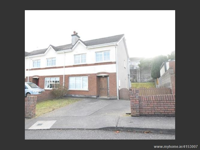 154 Curragh Woods, Frankfield, Cork