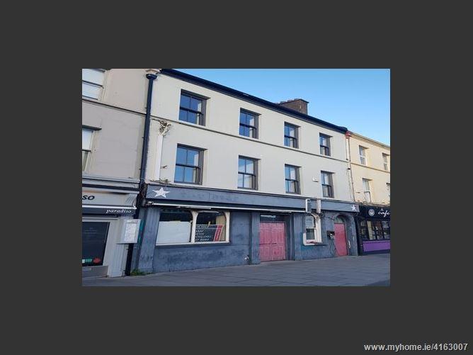 Lancaster Quay, Cork