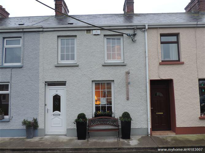 25 Wolfe Tone Park, Fermoy, Cork