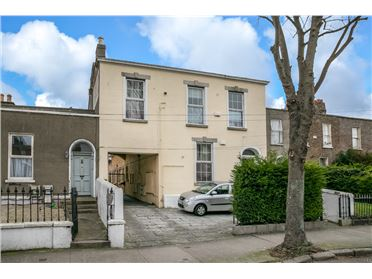 Main image of 56 Upper Clanbrassil Street, South City Centre, Dublin 8