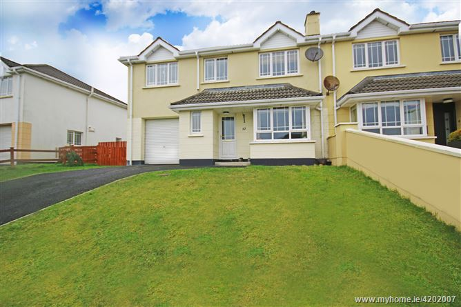 57 The Elms, Letterkenny, Donegal