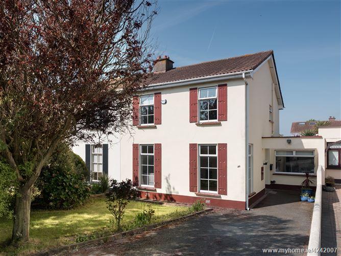 23 Wheatfield Road, Portmarnock, County Dublin