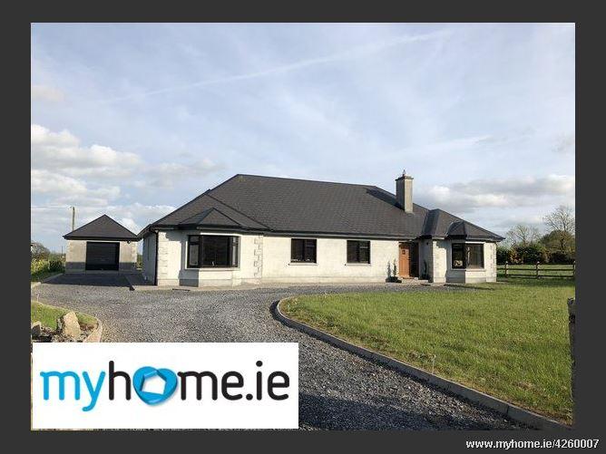 Carrownurlaur, Milltown, Co. Galway