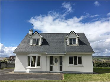 Photo of 8 Ard Na Mara, Church Road , Lahinch, Clare