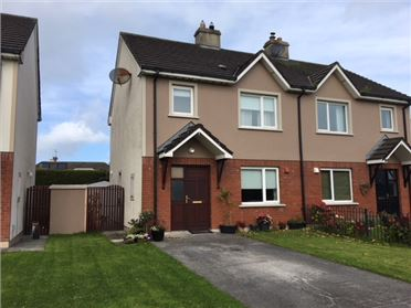 Photo of 11 Bruach na hAbhainn, Cloghers, Tralee, Kerry