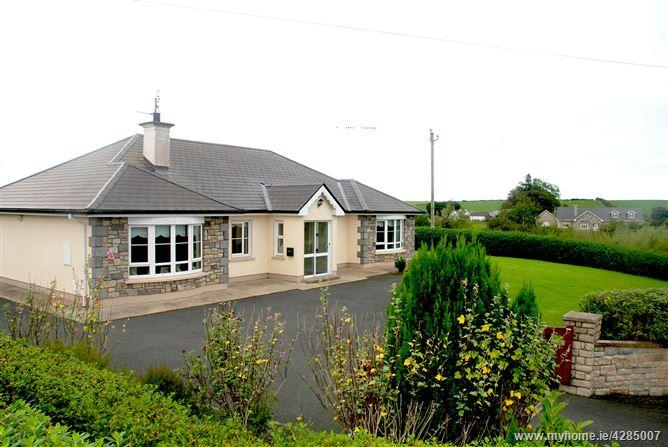 Ballure, Culleens, Enniscrone, Sligo