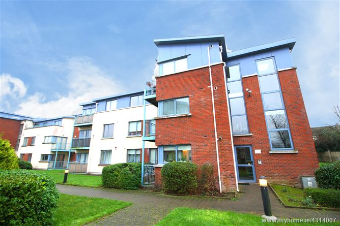 Apartment 35, Block C, The Courthouse, Main Street, Rathcoole, Co. Dublin