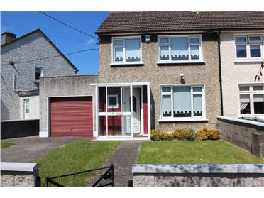 Photo of 20 Cleggan Road, Ballyfermot, Dublin 10