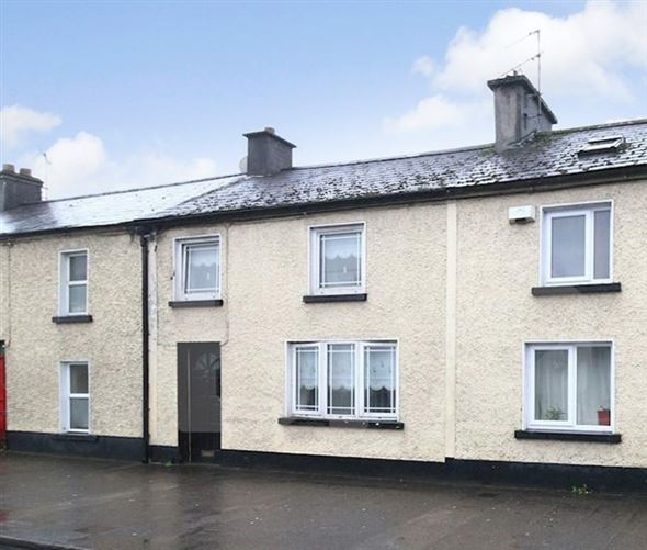 Main image for 46 Church Street, Tullamore, Co. Offaly