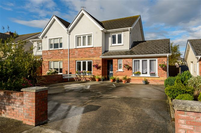 Main image for 27 Castlemartin Avenue, Bettystown, Meath