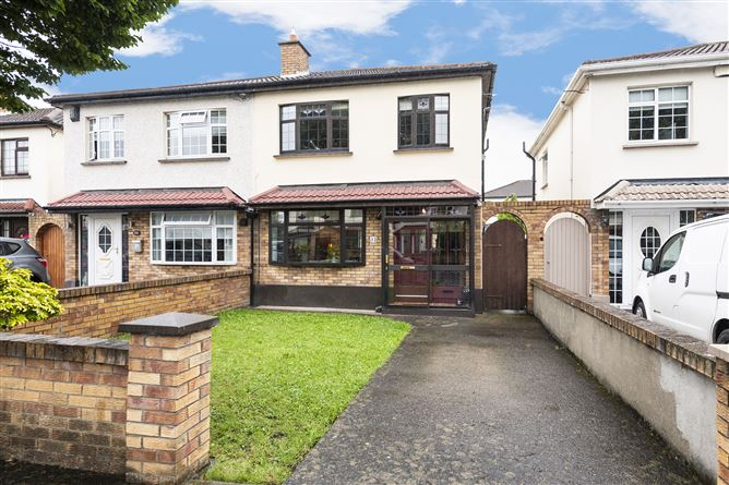 32 OAK GREEN, Royal Oak, Santry, Dublin 9