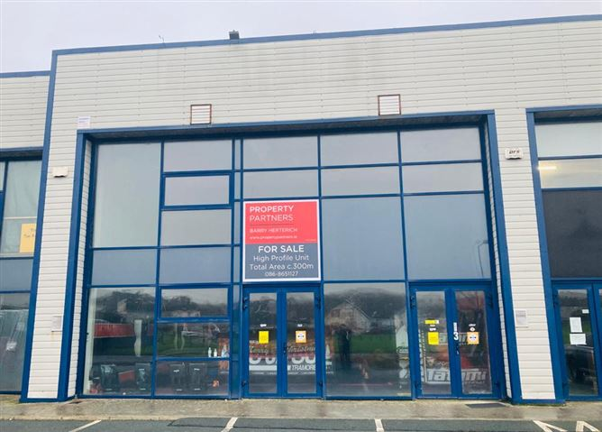 Unit 3, Riverstown Business Park, Tramore, Waterford