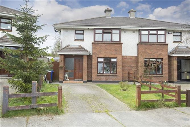 Main image for 4 Grange Park, Mullingar, Westmeath
