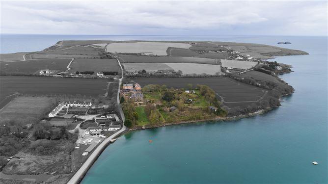 Main image for Walton Court, Oysterhaven, Kinsale, Cork