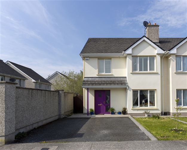 Main image for 35 Woodfield Grove, Newcastle West, Limerick, V42A461