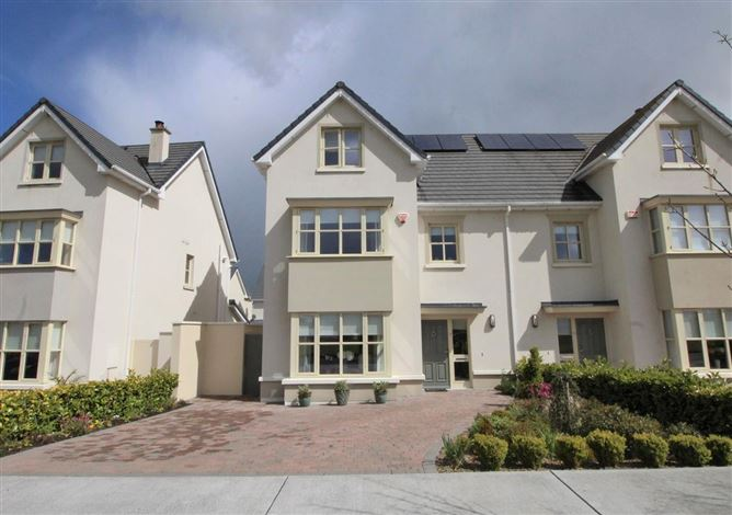 Main image for 12 The Drive, Pipers Hill,, Naas, Kildare, W91T2Y9
