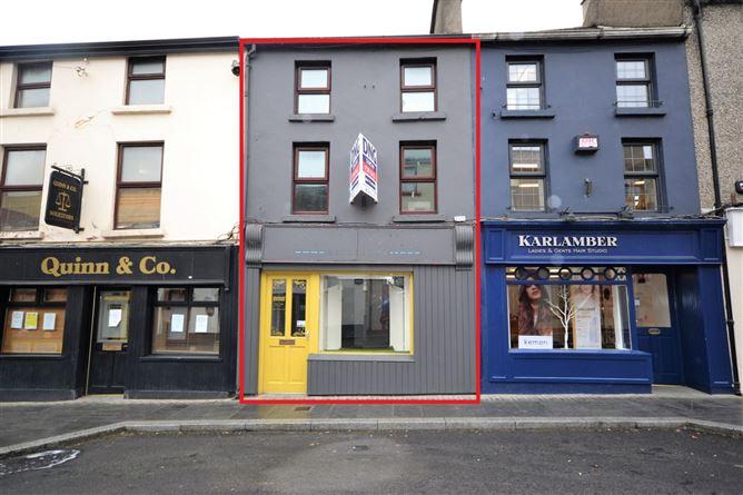 Main image for 11 Mount Street, Mullingar, Westmeath