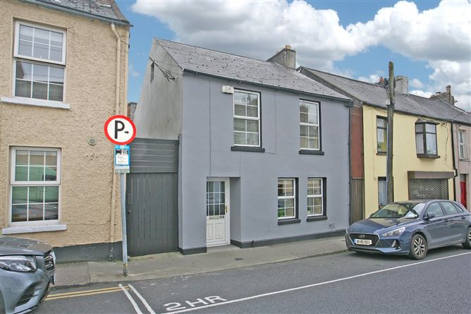 Main image for Anerley Lodge & The Mews At Anerley,81 & 81A Wolfe Tone St,Limerick,V94 WYF4