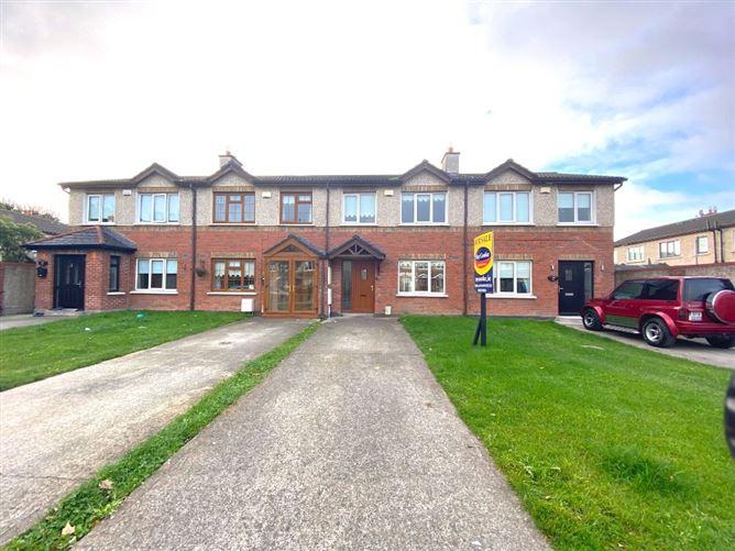 Main image for 35 Castlegrange Drive, Clondalkin, Dublin 22