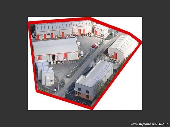 Industrial Units For Sale,Dungarvan Self Storage