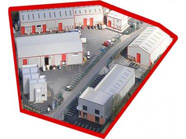 Main image of Industrial Units For Sale,Dungarvan Self Storage