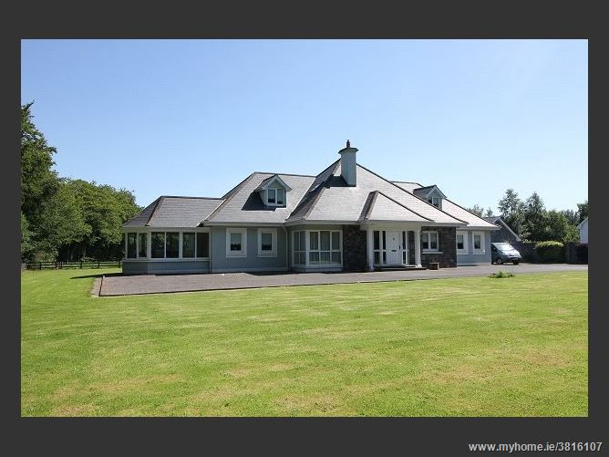 Deer Lodge, Dundrum, Co Tipperary