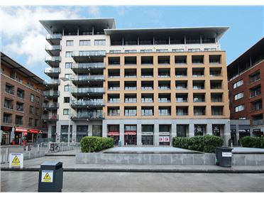 Main image of 11 Burton House, Customs Square House, IFSC,   Dublin 1