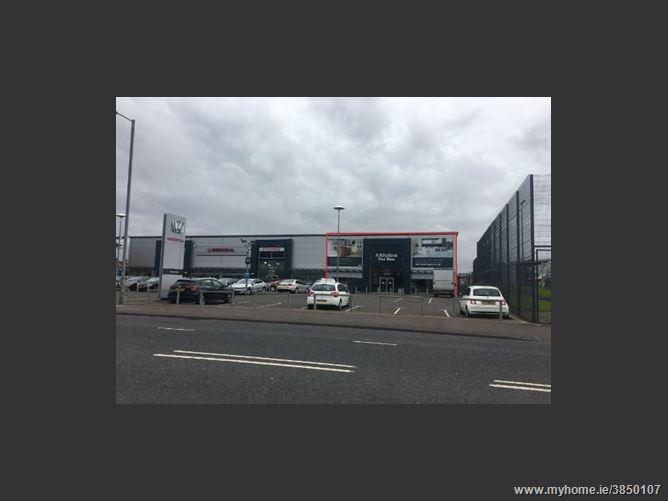 Main image for Boucher Road, 10, Belfast, Co.Antrim