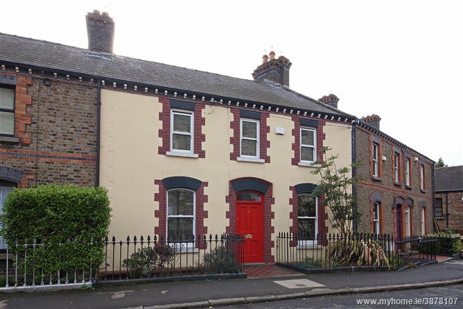 17 St. Joseph's Road, Stoneybatter, Dublin 7