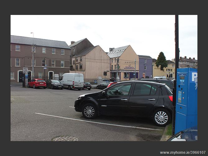 North Cathederal /Off Shandon st., City Centre Nth, Cork City