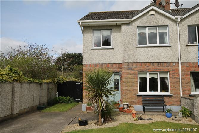1 Ashfield, Suncroft, The Curragh, Curragh, Kildare