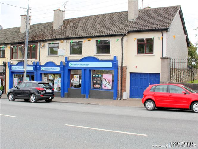Photo of Main Street, Ardee, Louth