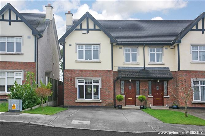 52 Castlewell, South Circular Road, Limerick