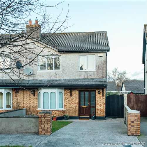 19 College Orchard, Newbridge, Kildare