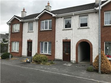 Photo of Currach Close 2 , Banagher, Offaly