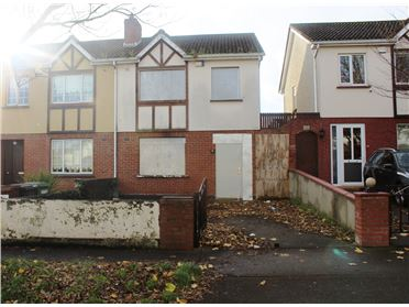 Main image of 10 Sundale Close, Tallaght, Dublin 24
