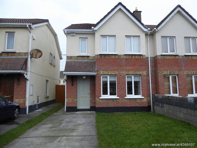 21 Warrenstown Close, Blanchardstown, Dublin 15, D15 K3T1.