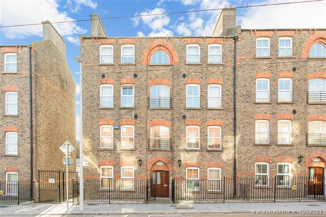 Apt. 24 Temple Court, Upper Dominick Street, North City Centre,   Dublin 1