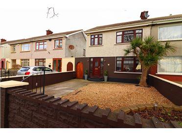 Photo of 4 Foxhill Avenue, Ayrfield,   Dublin 13