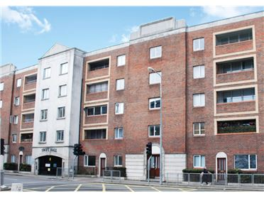 Image for Apartment 37, Swift Hall Apartments, The Coombe, Dublin 8