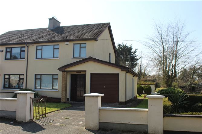 Main image for 3 Shamrock Drive, Kildare Road, Athy, Co. Kildare, R14 AK44