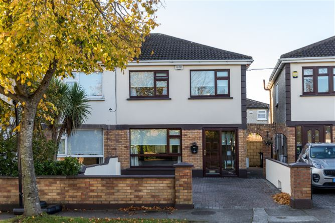 27 The Rise, Melrose Park, Kinsealy, County Dublin