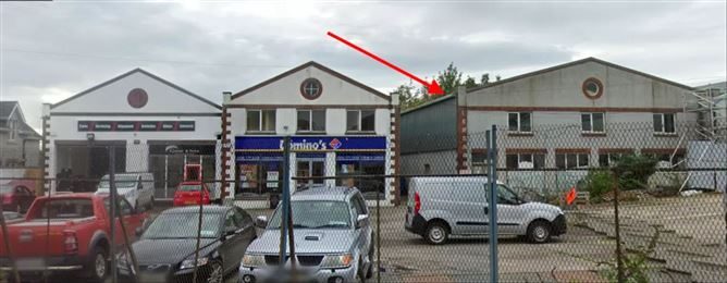 Main image for Unit 3, Green Street Retail Park, Kilkenny, Kilkenny