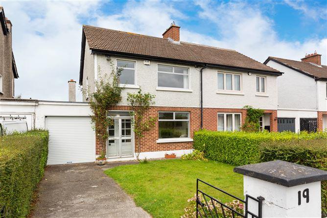 Main image for 19 Grange Park, Rathfarnham, Dublin 14